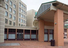 Building Exterior Restoration, Alexandria, VA