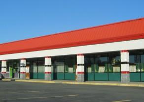 Featherstone Shopping Center, Woodbridge, VA