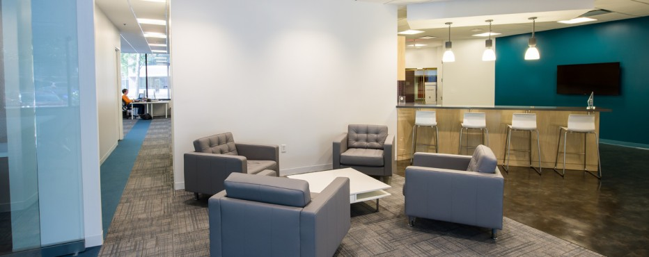 Savvy Apps Wanted To Expand Their Footprint And ULTRAs Corporate Interiors Division Worked Closely With The Avison Young Project Management Team OTJ