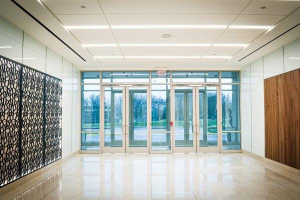Stonecroft Lobby